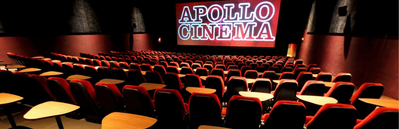 Apollo Auditorium
